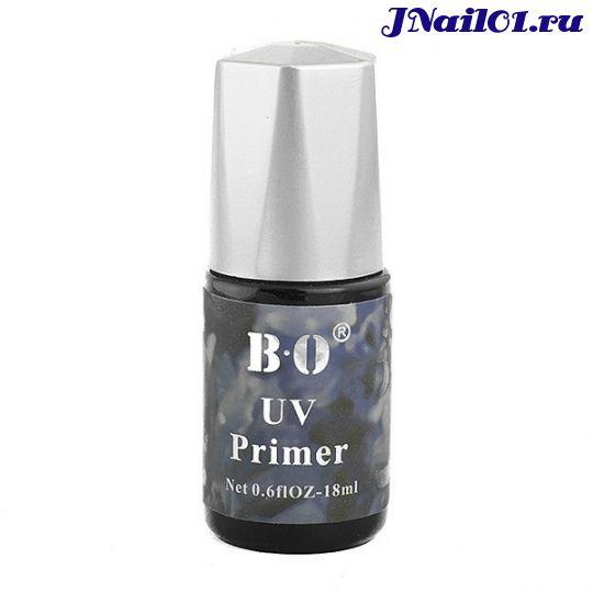 Праймер B.O. UV Primer 18ml/0.6z